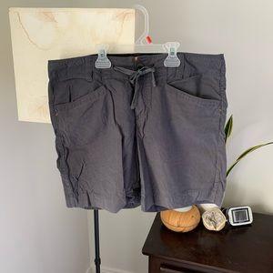 Icebreaker merino shorts